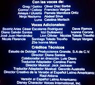 PJ Masks S02E02 Creditos