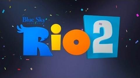 Rio 2 - Teaser Trailer Doblado al español