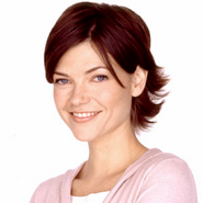 Sarah Bannerman Zona muerta