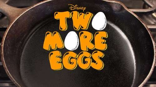 Dos huevos más
