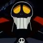Cyborg 009 Fantasma Negro