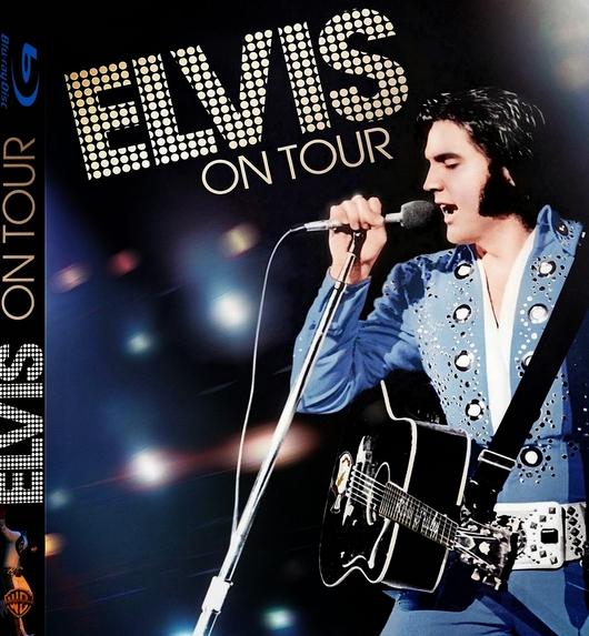 Elvis en gira
