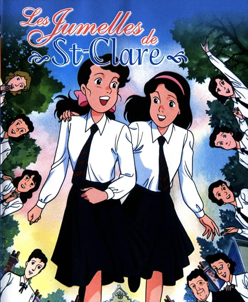Las gemelas de St. Clare