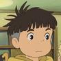 Ponyo-Sosuke