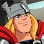 SDS-Thor
