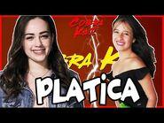 🚨🚨 Cobra Platica con Juliana Parra Voz oficial de Sam LaRusso - Datos Cobra Kai Temporada 4 🚨🚨