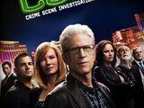 CSI: En la escena del crimen