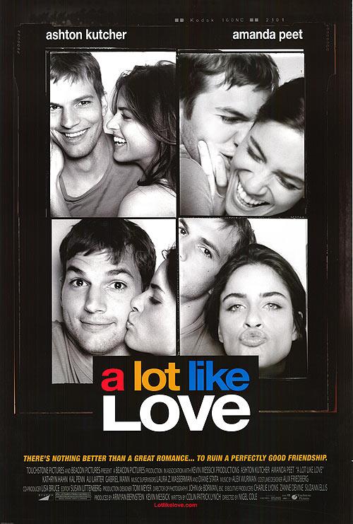 Muy parecido al amor