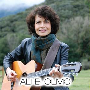 Ali Olmo
