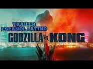Godzilla vs Kong Trailer 2021 (Español latino)