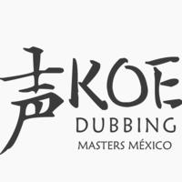 Koe Dubbing Masters México