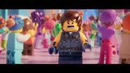 La gran aventura LEGO 2 - Canción Pegajosa