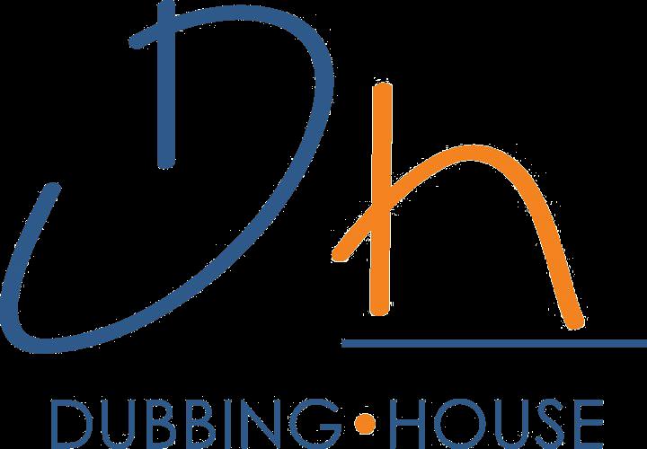 Logo Dubbing House.PNG