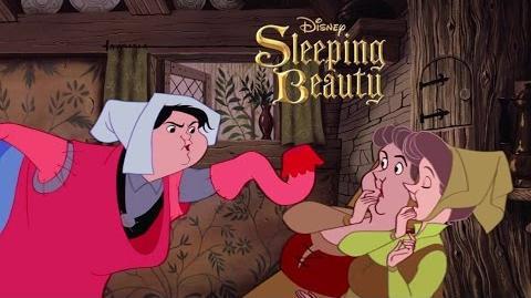 """Momento Disney """"Necesitamos de la Magia"""""""