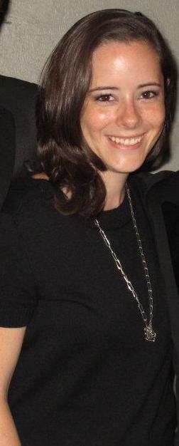 Roxana Pastrana
