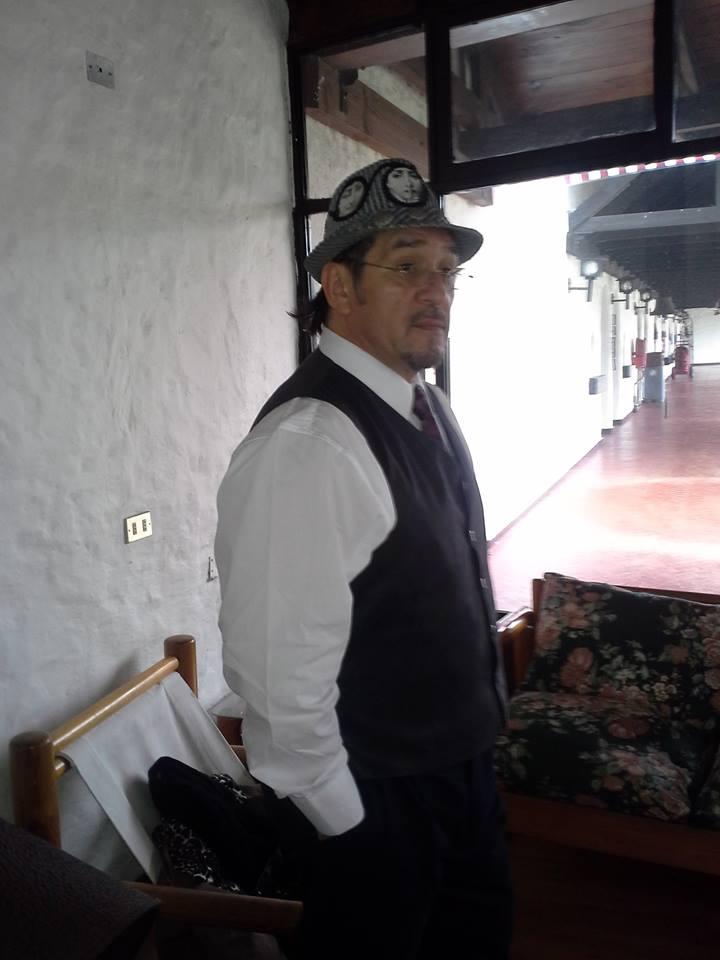 Rolando Silva