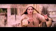 Cuarta Estación - (Jesús se encuentra con su madre) Español y en HD