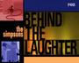 Detras de la risa Los Simpson