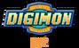 Digimon02 Official Logo