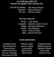 Doblaje Latino de The Americans (1ª Temp. - Cap. 10)