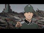 La Sociedad de la Justicia de América- Segunda guerra mundial - Tráiler Doblado al Español Latino