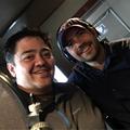 Lalo y Sergio