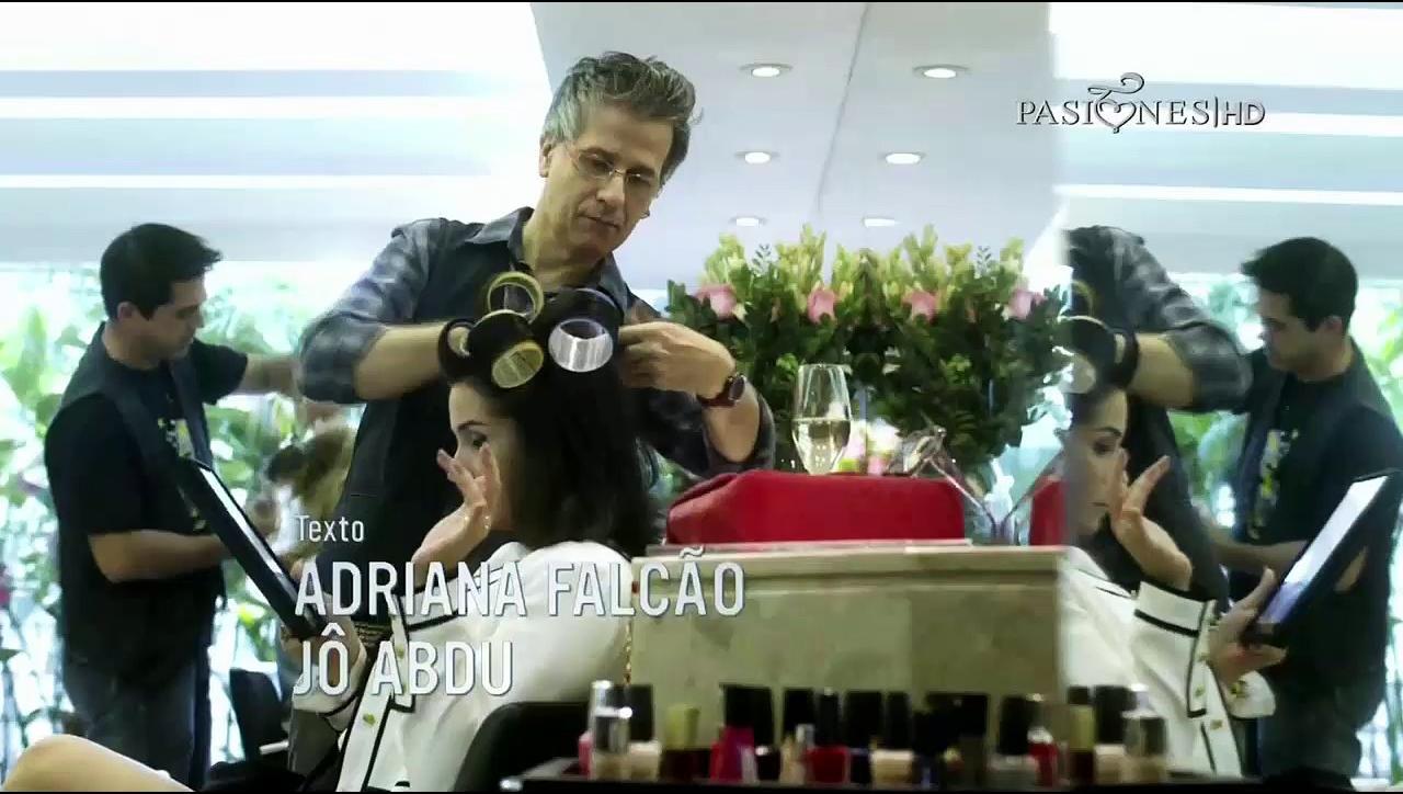Las Brasileñas - La Venenosa de São Paulo