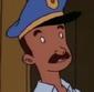 Officer Carl Bentley Jumanji