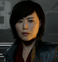 Yuri Watanabe PS4