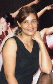 Yanelly Sandoval