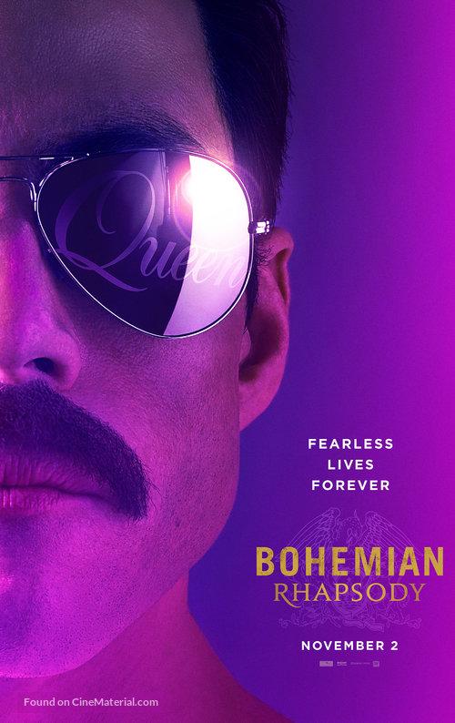 Aurum2000/Propuesta de Doblaje: Bohemian Rhapsody