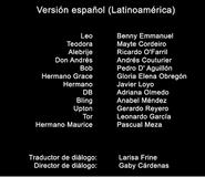 LasLeyendasCM Créditos(ep.5)