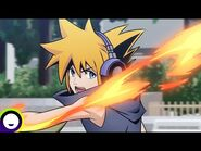 Neku VS Noise - The World Ends with You The Animation (Doblado)