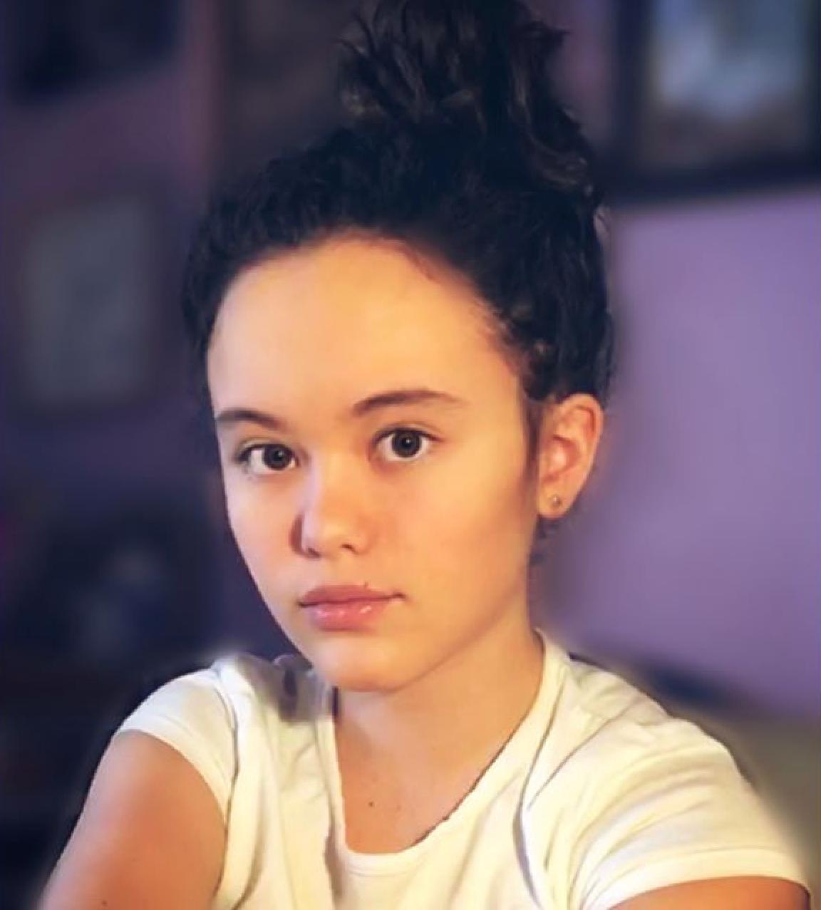Regina Carrillo