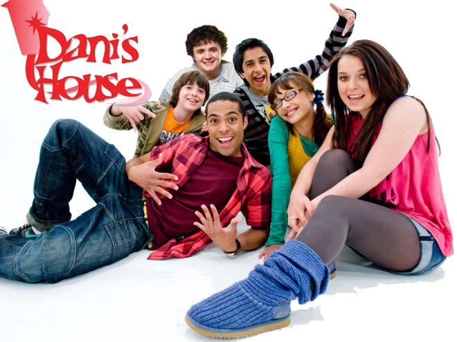 La casa de Dani
