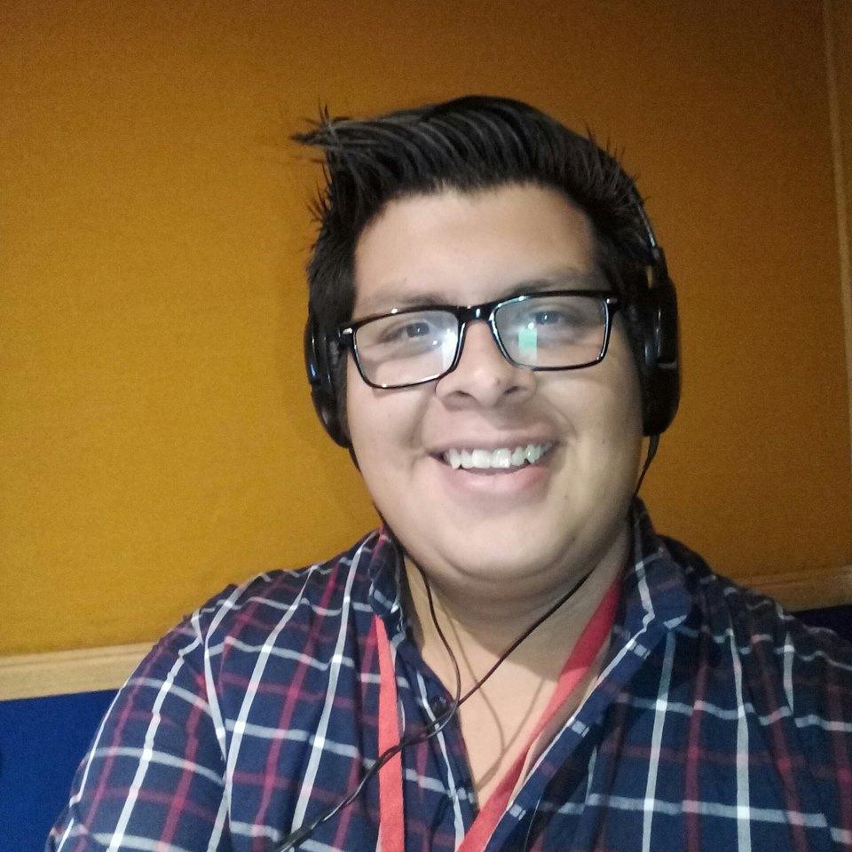 Héctor Estrada (México)