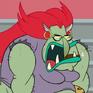 Maestra calavera (troll) sclfdm