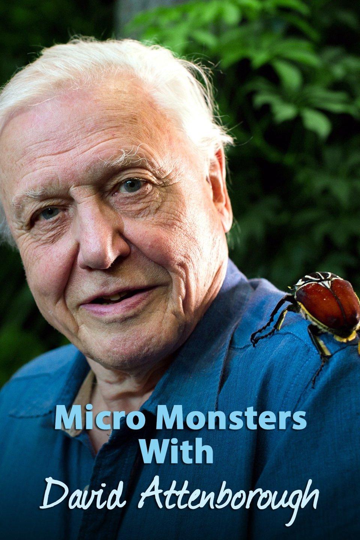 Micro Monstruos (Serie TV)