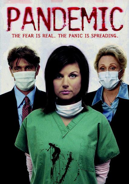 Pandemia (miniserie)