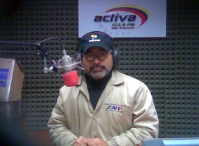 Ricardo Omaña