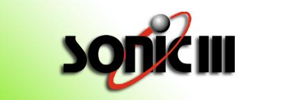 Sonic III