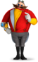 Sonic Boom Eggman Artwork