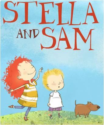Stella y Sam