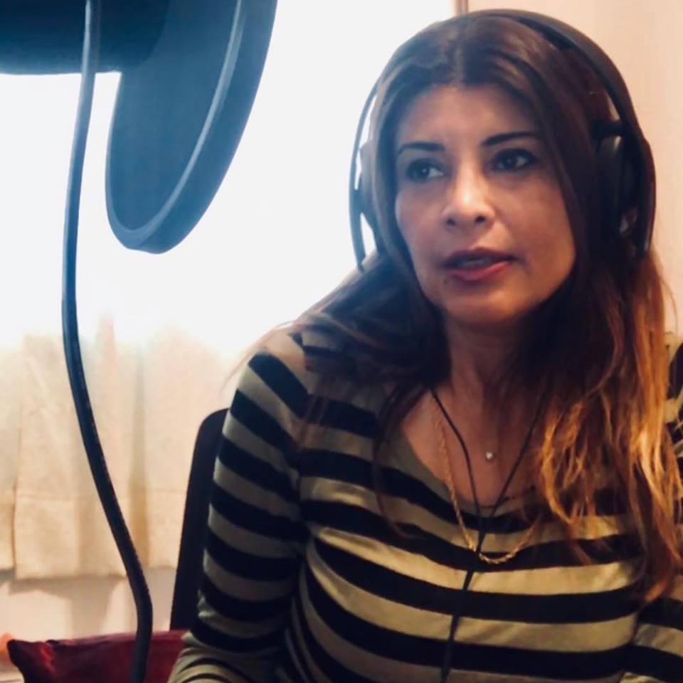 Susana Alcoba