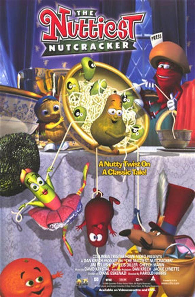 El cascanueces (1999)