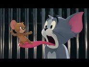 Tom y Jerry - Trailer Oficial - Cartoon Network