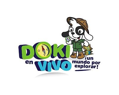Doki y sus amigos: En Vivo