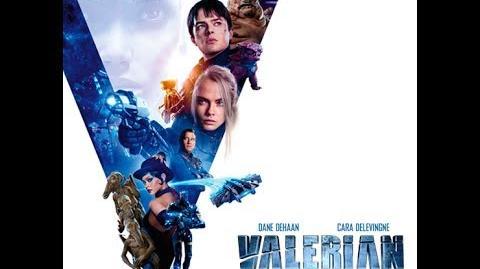 Valerian y la Ciudad de los Mil Planetas - Trailer Final