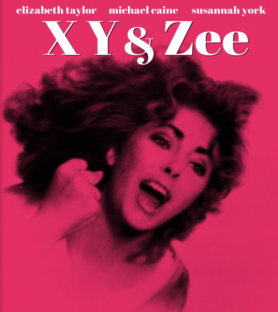 X, Y y Zeta