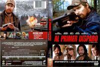 Al Primer Disparo - DVD